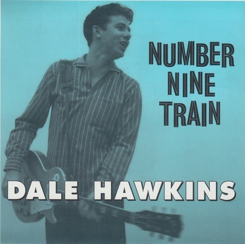 Number Nine Train/ On Account Of You