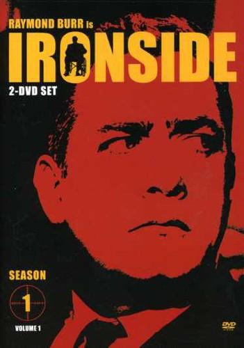 Ironside: Season 1 -: Volume 1