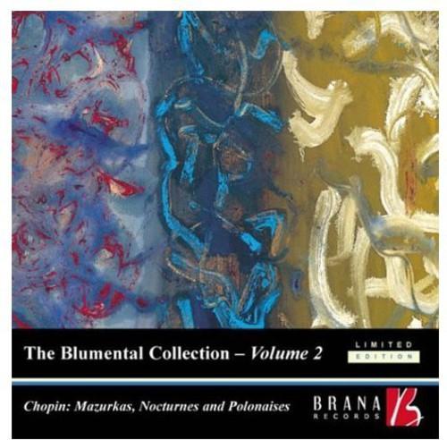 Blumental Collection 2: Chopin Mazurkas Nocturnes