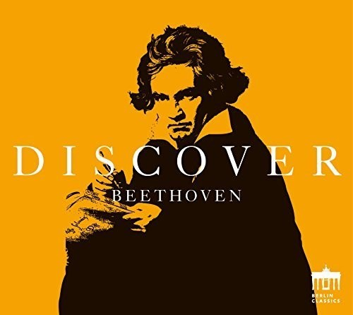 Discover Beethoven