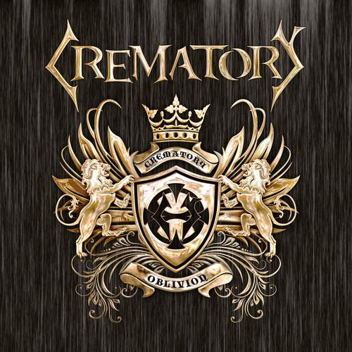 Crematory - Oblivion [2LP]
