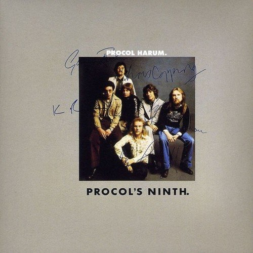 Procol Harum - Procol's Ninth: Expanded [Remastered 3CD]