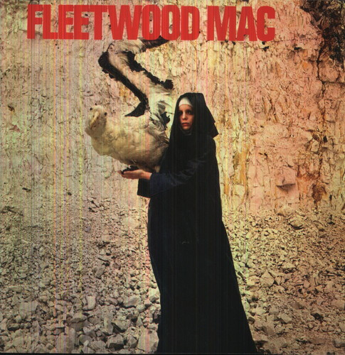 Fleetwood Mac - Pious Bird Of Good Omen [180 Gram]