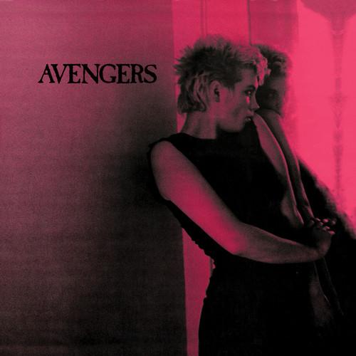 Avengers - Avengers