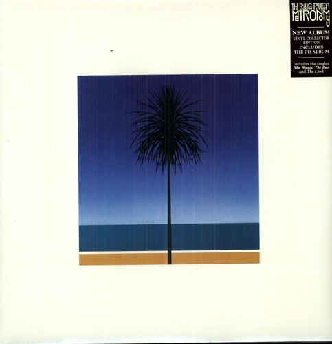 Metronomy - English Riviera [Includes Bonus CD]