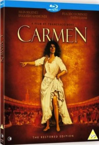 Carmen: The Restored Edition
