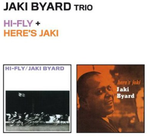 Hi-Fly /  Here's Jaki [Import]