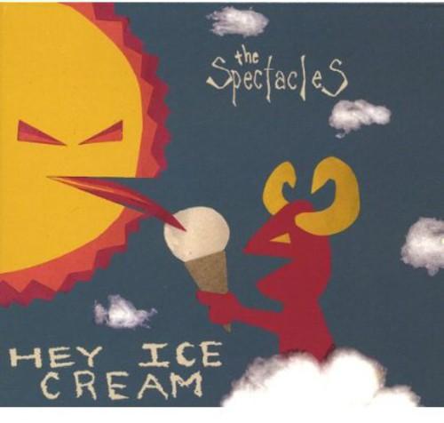 Hey Ice Cream