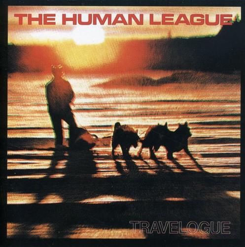 Human League - Travelogue [Import]