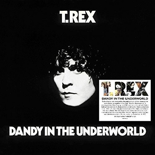 T. Rex - Dandy In The Underworld [Import LP]
