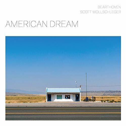 Wollschleger / Bearthoven - American Dream