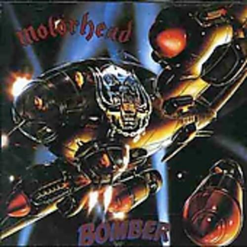 Motorhead - Bomber [Import]