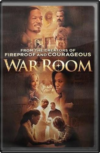 War Room [UltraViolet]