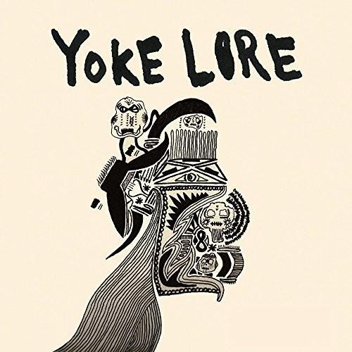 Yoke Lore - Far Shore EP