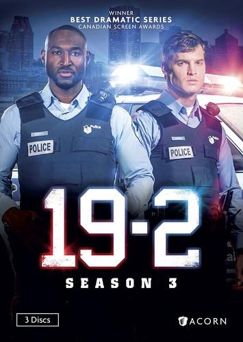 19-2, Season 3
