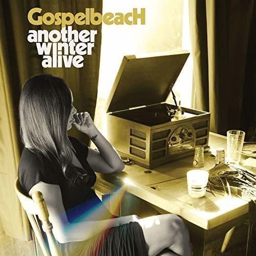 GospelbeacH - Another Winter Alive [LP]
