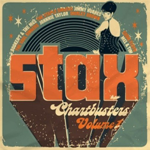Stax Volt Chartbusters 1 /  Various [Import]