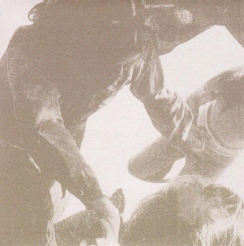 Jeff Carey's Moha [EP][Limted Edition]