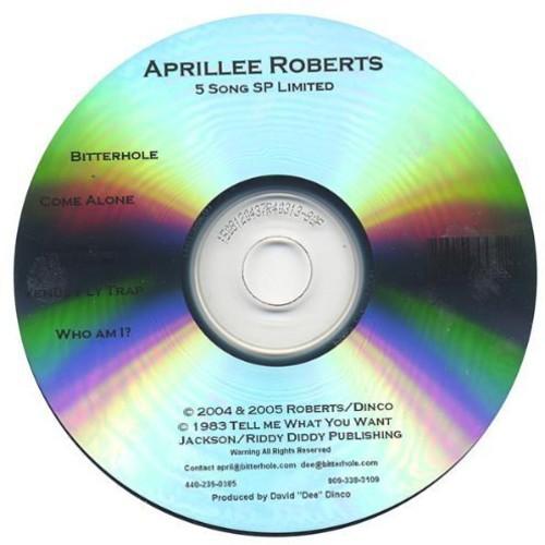Aprillee Roberts