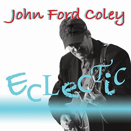 John Ford Coley - Eclectic