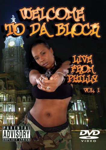 Welcome to Tha Block Live From Philly