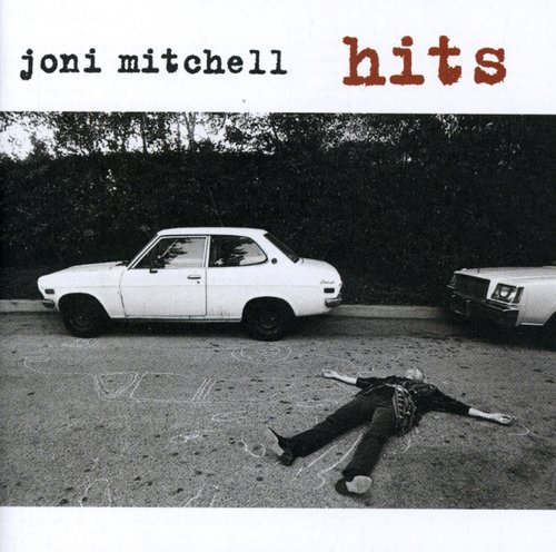 Joni Mitchell-Hits