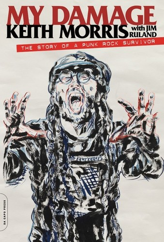 - My Damage: The Story of a Punk Rock Survivor