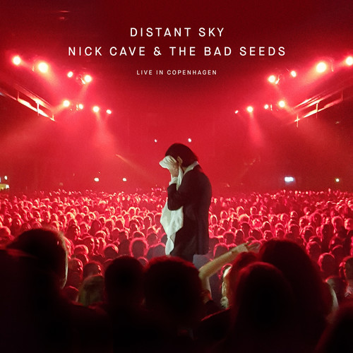 Nick Cave & The Bad Seeds - Distant Sky (Live In Copenhagen) EP [Vinyl]