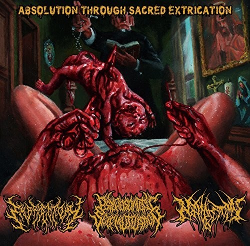Absolution Through Sacred Extrication