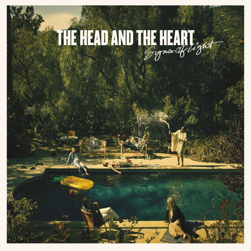 The Head And The Heart - Signs Of Light [Picture Disc LP]