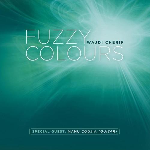 Fuzzy Colours