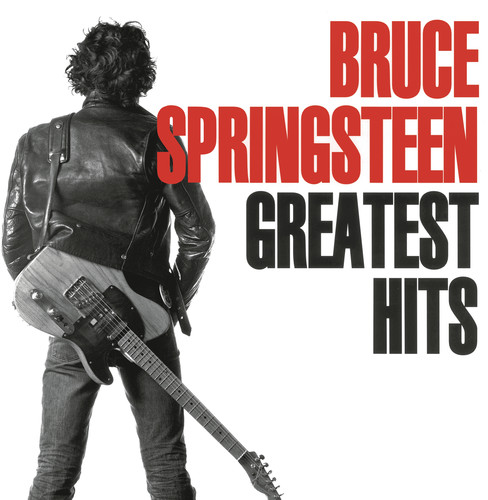 Bruce Springsteen - Greatest Hits [2LP]