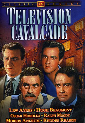 Television Cavalcade Collection