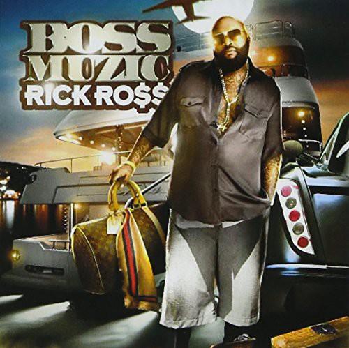 Rick Ross - Boss Musik