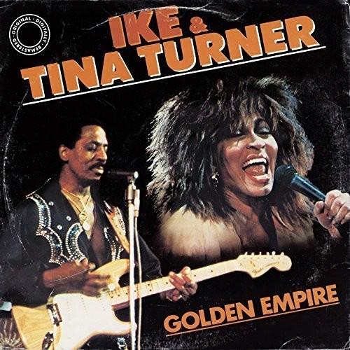 Golden Empire [Import]