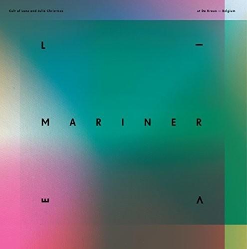 Mariner: Live At De Kreun - Belgium [Import]