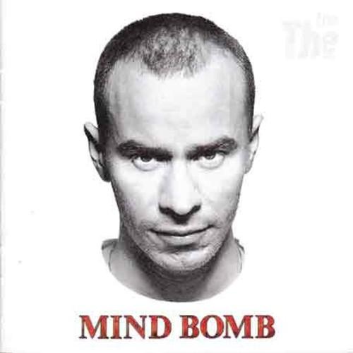 - Mind Bomb [Import]