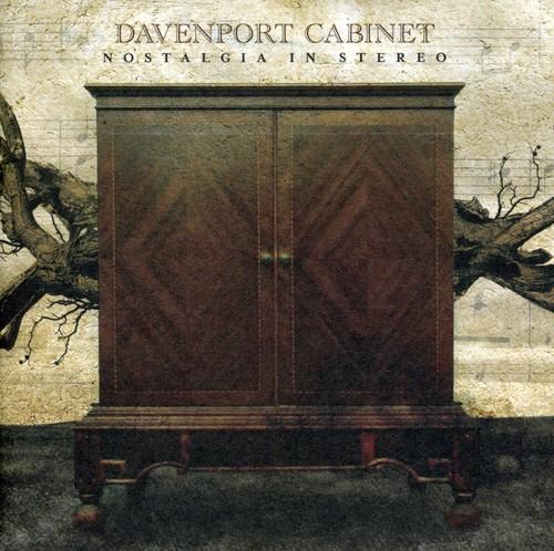 Davernport Cabinet - Nostalgia In Stereo