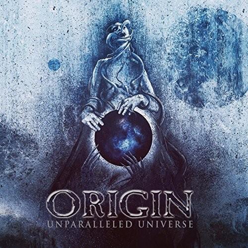 Origin - Unparalleled Universe