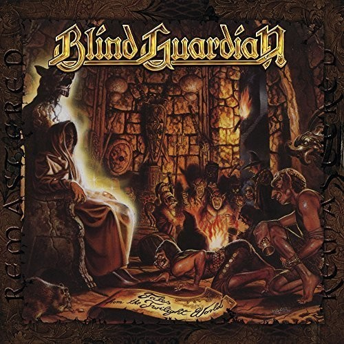 Blind Guardian - Tales From The Twilight World [Reissue]