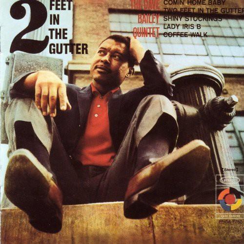 2 Feet in the Gutter