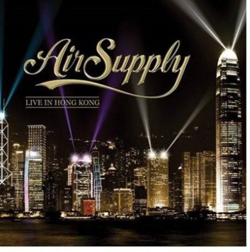 Air Supply: Live in Hong Kong [Import]