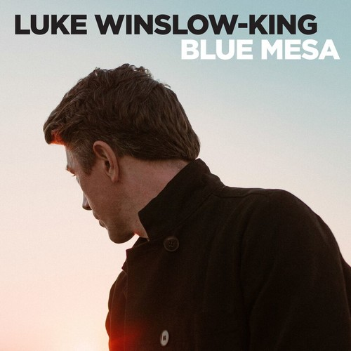 Luke Winslow-King - Blue Mesa [LP]