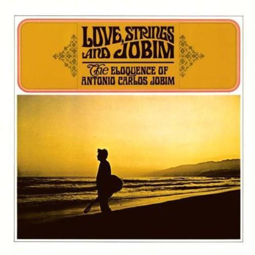 Love, Strings and Jobim