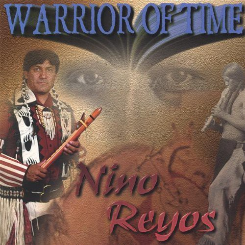 Warrior of Time