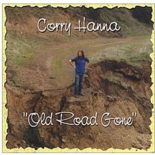 Old Road Gone
