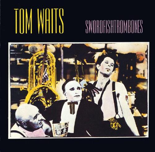 Swordfishtrombones [Special Edition] [Reissue]