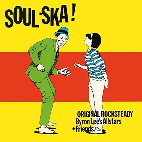 Byron Lee / All Stars - Soul Ska (Uk)