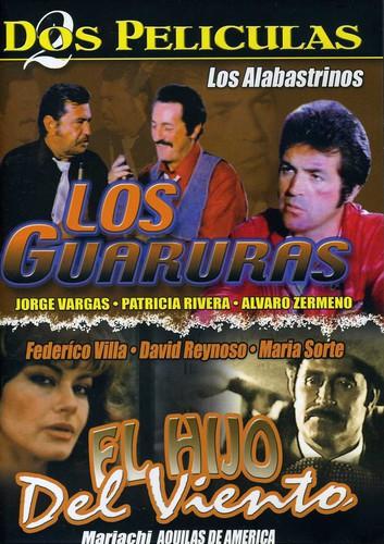 Los Guaruras/ El Hijo Del Viento
