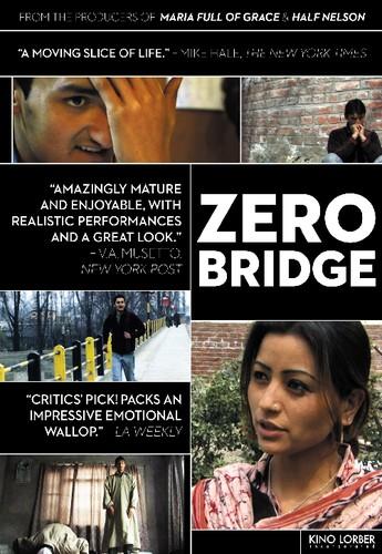 Zero Bridge - Zero Bridge
